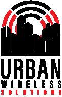 Urban Wireless Logo